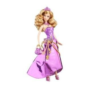 Barbie Princess Charm School Princess Delancy Doll