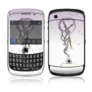 BlackBerry Curve 3G Decal Skin Sticker   Hope Everything