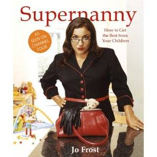 Supernanny by Jo Frost (Mar 27, 2006)