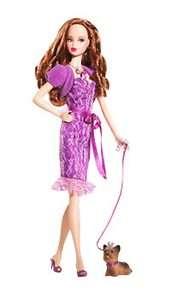 Miss Amehys 2007 Barbie Doll  