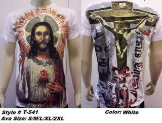 religious full print HD t shirts ,. Jesus Christ