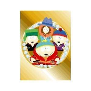 Magnet   South Park   Pimps Magnet SM1095