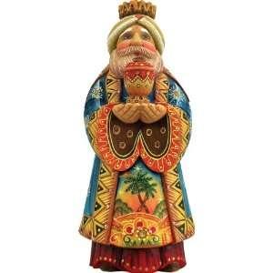 G. Debrekht King Gaspar Figurine