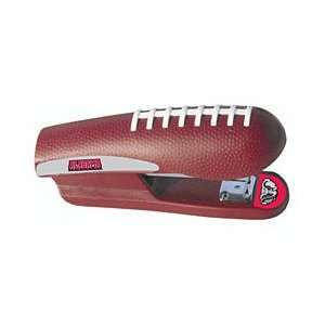 University Alabama Crimson Tide Ncaa Football Stapler: Sports