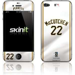 Pittsburgh Pirates   Andrew McCutchen #22 skin for Apple
