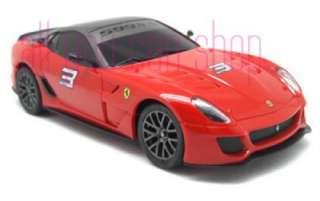 32 Scale RC Radio Remote Control Ferrari 599XX 1/32