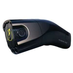 TASER® C2 with Laser Sight   Black Pearl Sports