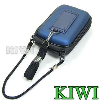 Multi Color PU Digital Camera Portable Hard Case Bag