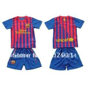 /2012 football club jerseys child soccer jerseys uniforms kids soccer