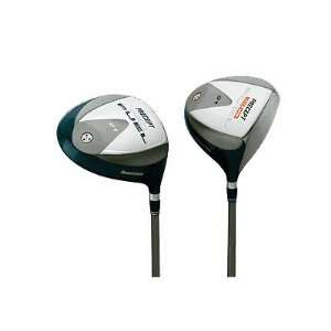 Precept Golf EC Fuel Driver   9�: Sports & Outdoors