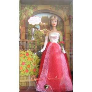 Campus Sweetheart Barbie Doll   Gold Label Collector