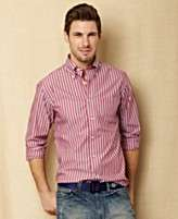 Shop Big and Tall Shirts and Big and Tall Oxford Shirts   Macys
