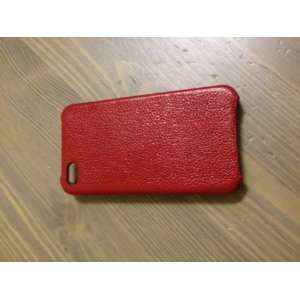 MEXCASE iPhone 4 / 4S Genuine Leather Case (Leather Grip