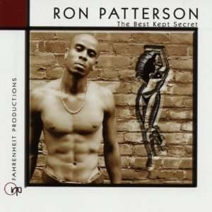 The Best Kept Secret Ron Patterson Music