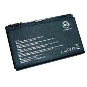 BTI Acer Aspire Rechargeable Notebook Battery Lithium Ion