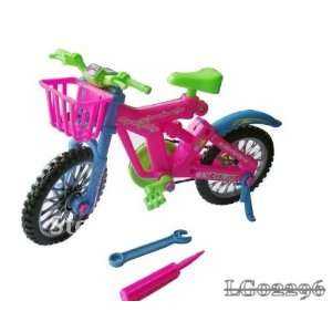mini disassembly bike toy kids toy educational toy 2296 Toys & Games