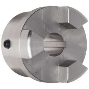 Boston Gear FC253/4 Shaft Coupling Half, FC25 Coupling Size, 0.75