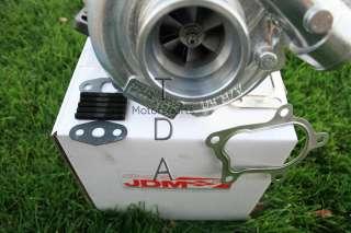 JDM SPORT T3/T4 Turbo/Turbocharger Civic/Integra/CRX