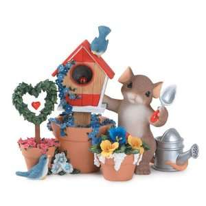 Charming Tails You Make Our Home Beautiful
