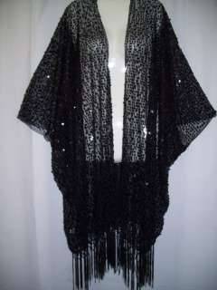 JOSTAR L & XL KNEE LENGTH MULTI COLORED PEACOCK FEATHER DRESS