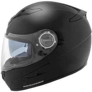 Scorpion EXO 500 Full Face Motorcycle Helmet Matte Black
