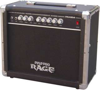 ELECTRIC GUITAR AMPLIFIER 45 WATT RAGE SERIES PRAGE45