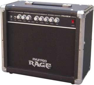 ELECTRIC GUITAR AMPLIFIER 45 WATT RAGE SERIES PRAGE45