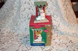 Marilyn Monroe Carlton Cards ornament Marilyn Christmas to all nib