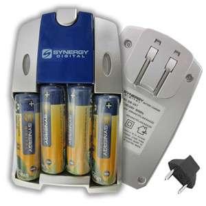 Nikon Coolpix L110 Digital Camera Battery Charger