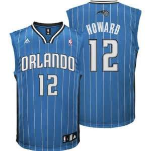 Kids 4 7 2009 2010 Replica Orlando Magic Jersey: Sports & Outdoors