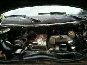 1999 Dodge Ram 2500 Pickup Diesel 5.9 Engine 147K Miles