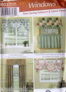 how to make swag curtains, waterfall valance, easy sewing projects