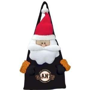 MLB San Francisco Giants Santa Door Sack 21 1/2 Sports