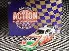 John Force Castrol GTX 1998 Ford Mustang Funny Car 1:24