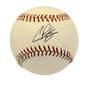 Casey Kelly Autographed/Hand Signed Rawlings MLB Baseball