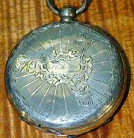 The Museum items in Antique Pocket Watches and Clocks
