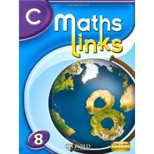 Mathslinks 2. Y8 Students Book C (9780199152933) Ray