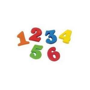 Playskool Magnetic Numbers Playbox Essentials: Toys & Games