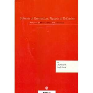 , Figures of Exclusion Analysis of Power, Order and Exclusion