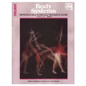 Body Systems (Science Series, Teachers Guide, Grades 4, 5