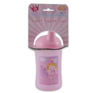 Slipper Cup 14 Onzas My Little Princess Case Pack 48 Toys & Games