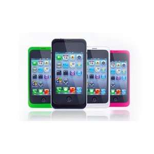 Apple Peel 520 Ii for Ipod Touch Cell Phones & Accessories