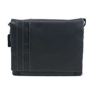 NEW K.Cole Leather 13.3 Messenger (Bags & Carry Cases