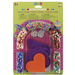 Fuse Cupcakes and Butterflies Bead Activity Kit