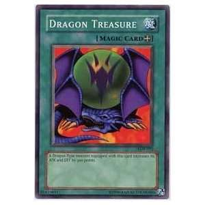 Yu Gi Oh   Dragon Treasure   Legend of Blue Eyes White Dragon