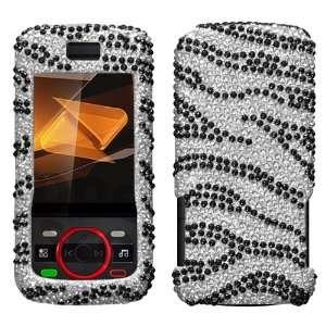 Debut i856 Boost Mobile,Sprint,Nextel   Black Zebra Cell Phones