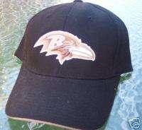 Baltimore Ravens Hat Cap licensed NFL GOLD edition