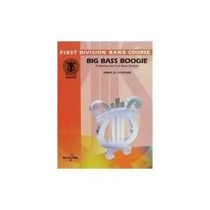 Publishing 00 FDB9901 Big Bass Boogie