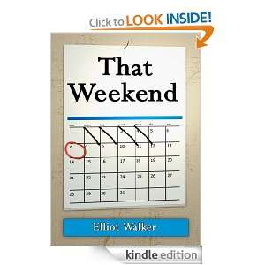 Start reading That Weekend on your Kindle in under a minute . Dont