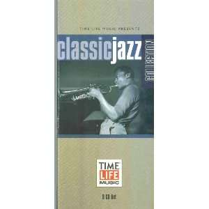Classic Jazz Collection Various Artists Music